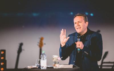 DER BAUVERTRAG – GASTPREDIGT VON STEPHEN MATTHEW