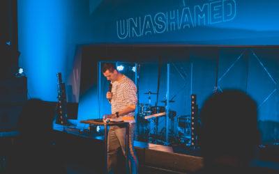 UNASHAMED Teil 5: Vergessene Worte