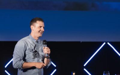 CULTURE SHOCK Teil 5: Exzellenz – Diene leidenschaftlich!