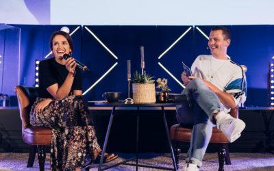Relationship Goals | Q&A mit Sarah & Dom